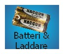 Batteri & Laddare
